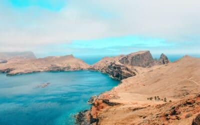 Wandern auf Madeira – Halbinsel Ponta de São Lourenço