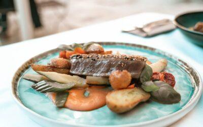 Mediterrane Küche im Culinarium: Restaurant Tipp Passau Innstadt