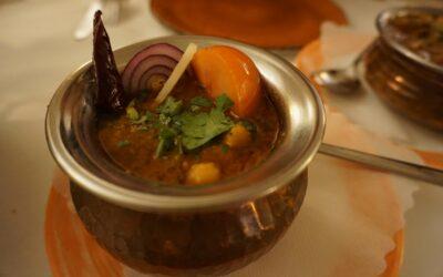 Chandni Restaurant Passau Altstadt: Indisches Spezialitätenrestaurant