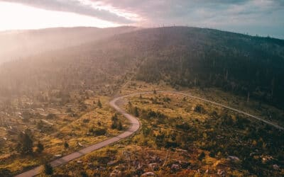 Urlaub am Dreisessel Bayerischer Wald – Tipps für Wanderungen und Hotels im Dreiländereck