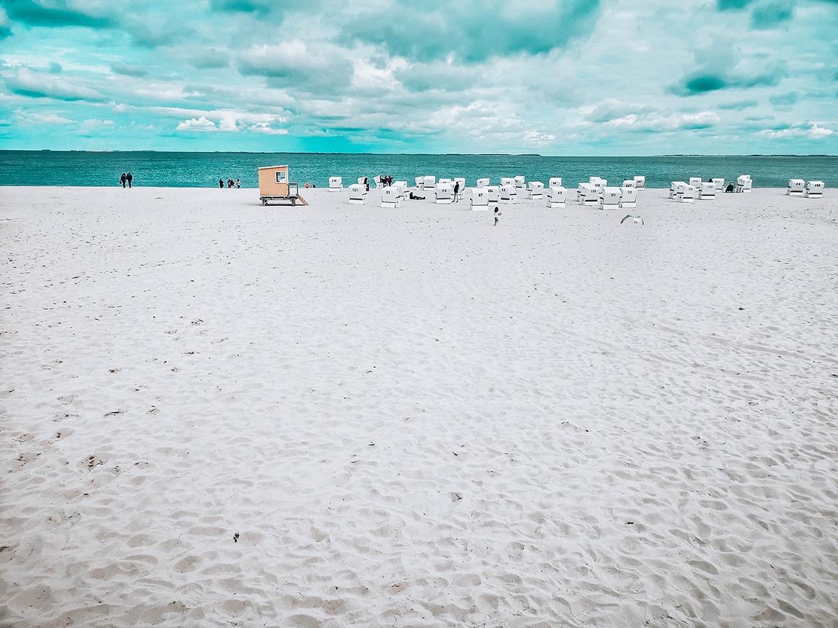 sylt-strand