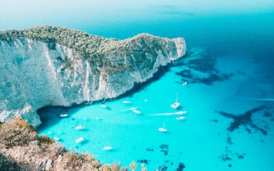 Griechenland – Tipps für deinen Urlaub auf Zakynthos
