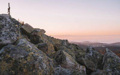 Wandern Bayerischer Wald – 30 Touren und Wanderwege für jeden Geschmack