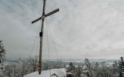 Traumtour Große Kanzel – Winterwanderung im Nationalpark Bayerischer Wald