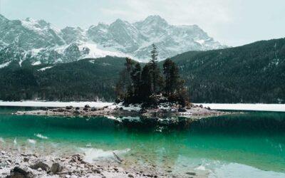 Eibsee Oberbayern: 7 Tipps für deinen Besuch in der deutschen Karibik