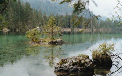 Berchtesgadener Land:  Wandertipps und Sehenswürdigkeiten