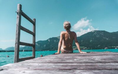 Traumhafte Badeseen in Österreich – Tipps für deinen Sommerurlaub