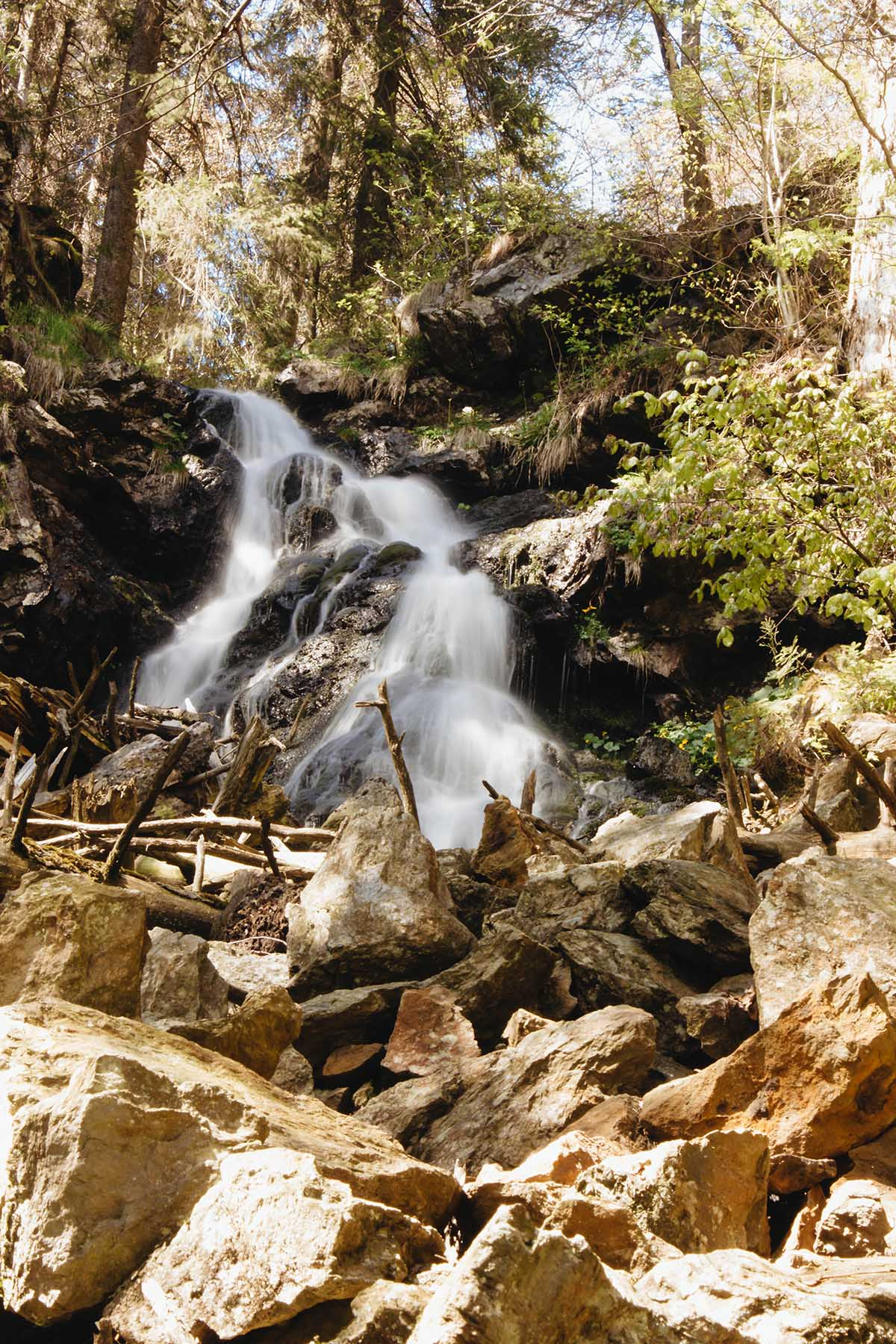 hoellbachgspreng-wasserfall-nationalpark-bayerischer-wald