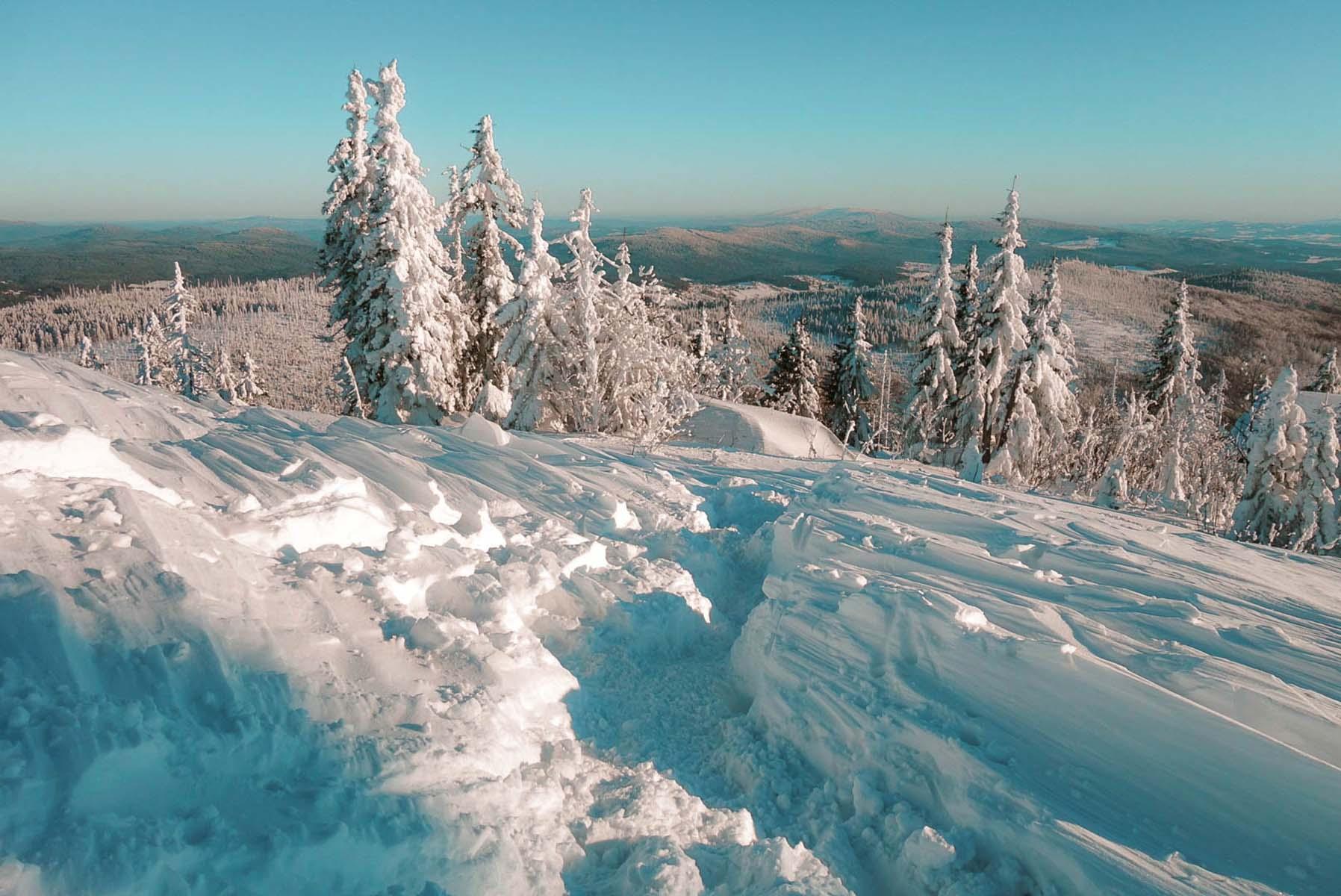winterwanderung-lusen-winter-schnee-aussicht