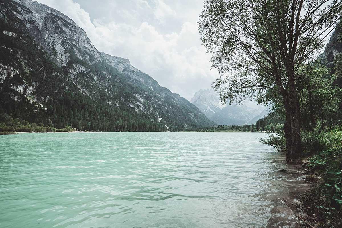 ausflugsziele-wandern-dolomiten-duerrensee