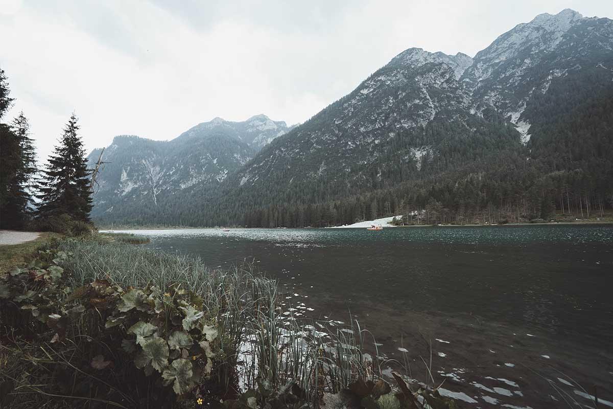 ausflugsziele-wandern-dolomiten-toblacher-see