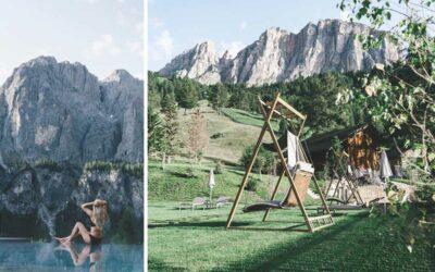 Mountain Resort Kolfuschgerhof: Erholung in den Dolomiten