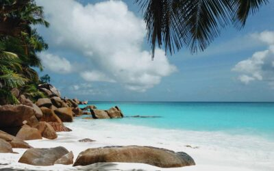 5 traumhafte Fernreisen für Paare: Thailand, Sri Lanka, Malediven, Mauritius und Seychellen